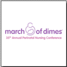 March of Dimes not so